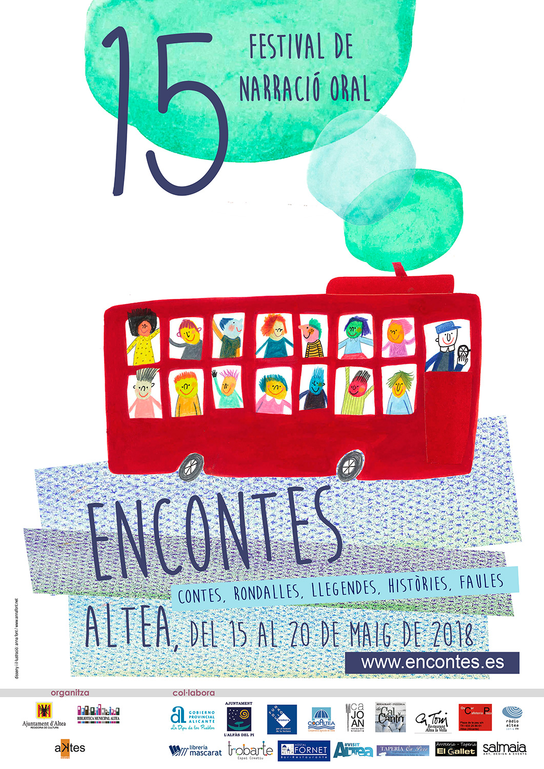 Encontes Altea